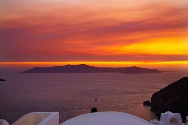 Έχει ενδιαφέρον: 10 πράγματα για το ηλιοβασίλεμα που σίγουρα δεν γνωρίζεις!