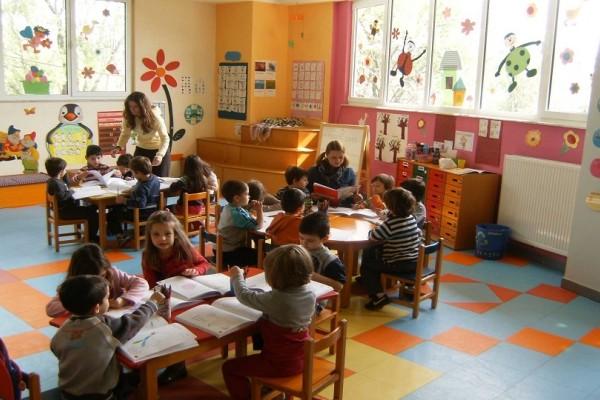 Αναρτήθηκαν οι προσωρινοί πίνακες του ΟΑΕΔ για τους βρεφονηπιακούς και παιδικούς σταθμούς