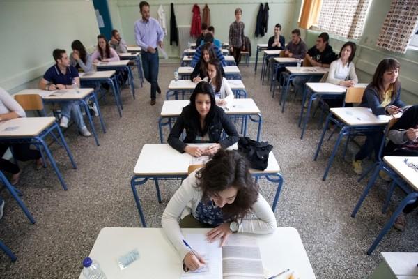 Πανελλαδικές Εξετάσεις 2017: Σε αυτά τα μαθήματα πάτωσαν οι υποψήφιοι!