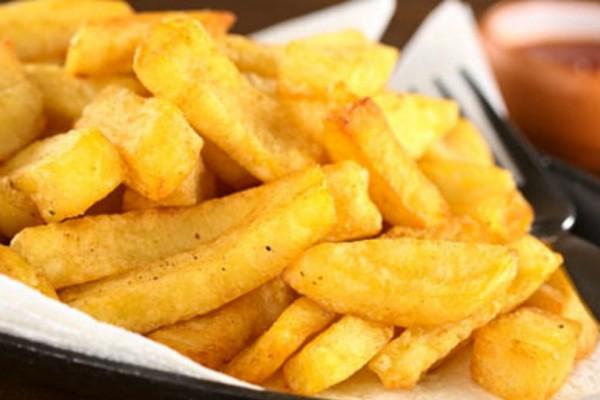 Χάσε 5 κιλά σε δυο εβδομάδες τρώγοντας... πατάτες!