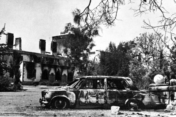 Σαν σήμερα 15 Ιουλίου συμπληρώνονται 43 χρόνια το πραξικόπημα στην Κύπρο! (Video)