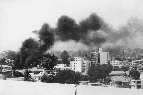 Τρεις συγκλονιστικές μαρτυρίες πολεμιστών της ΕΛΔΥΚ '74 - Τι αφηγούνται οι ίδιοι για τα όσα έγιναν!
