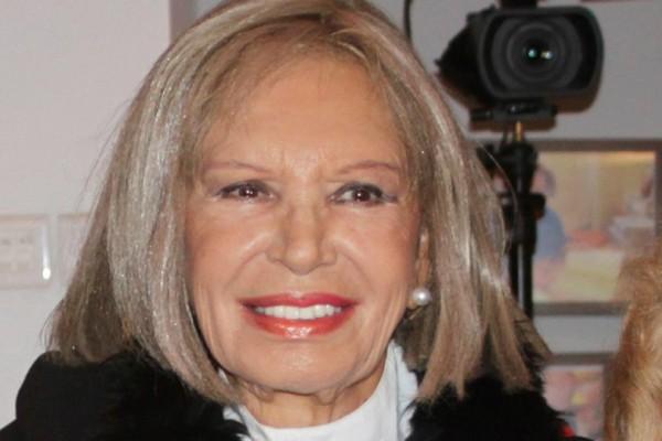 Θλίψη για την Ρίκα Διαλυνά - «Έχασε» τον σύζυγο της!
