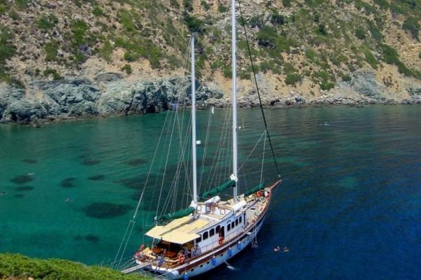 Απίθανες ιδέες για αποδράσεις κοντά στη Αθήνα με λιγότερα από 100 ευρώ!