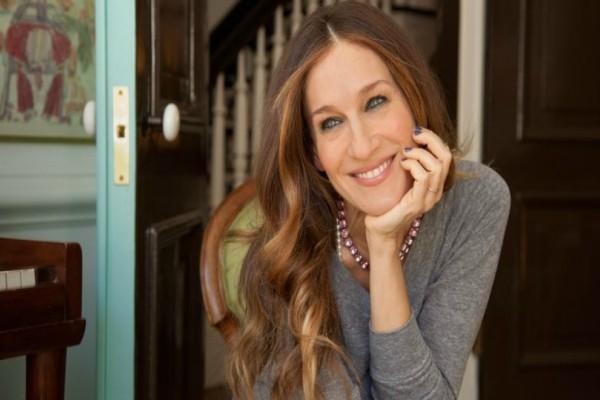 Sarah Jessica Parker: Δείτε τη χωρίς μακιγιάζ με νέο look στα μαλλιά