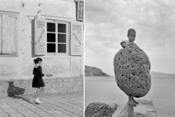 Αθάνατο ελληνικό καλοκαίρι: Μύκονος, Πάρος, Σαντορίνη, 50 και 60 χρόνια πριν! (Photos)