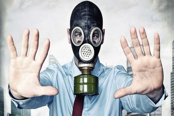 Γιατί θα πρέπει να διώξετε τους τοξικούς ανθρώπους από την ζωή σας;