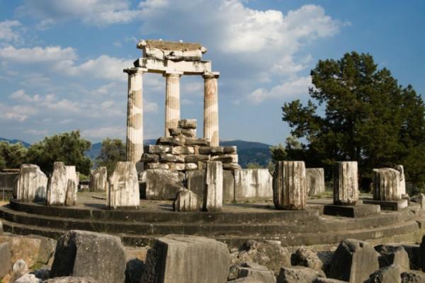 Άρθρο του BBC περιγράφει τα μεγαλύτερα μυστήρια των αρχαιοελληνικών ναών!