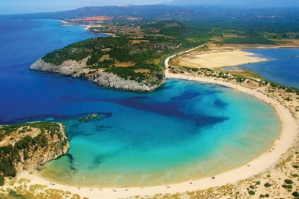 Οι 10 ομορφότερες παραλίες στη Μεσσηνία!