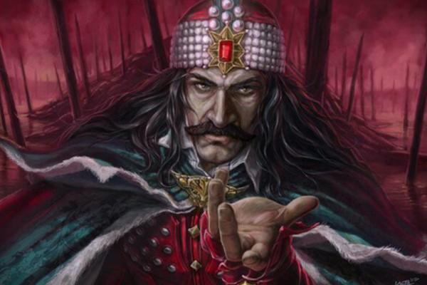 Βλάντ Τσεπές, ο Παλουκωτής: Ο άνθρωπος που αποτέλεσε έμπνευση για τον μύθο του Κόμη Δράκουλα