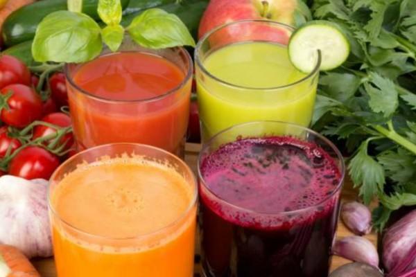 Απαραίτητο tip: Να ποια είναι η κατάλληλη ώρα της ημέρας για να πιεις έναν χυμό