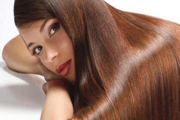 Θέλεις να μακρύνουν γρήγορα τα μαλλιά σου; - Ένα έξυπνο κόλπο που θα σου λύσει τα χέρια!
