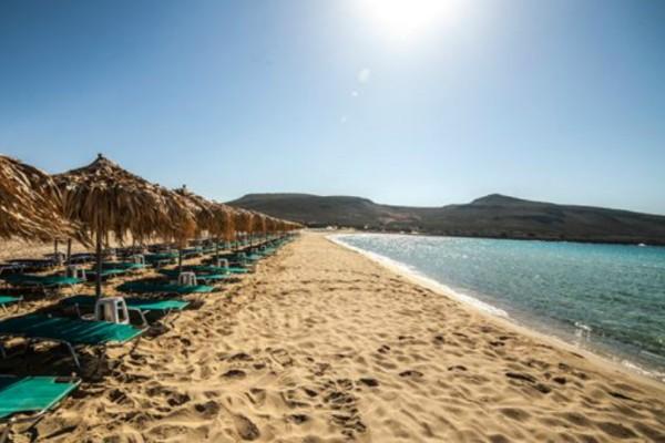 Στις »Μπαχάμες της Ελλάδας» πάτε οδικώς ! Ένας τόπος μαγικός και άκρως ερωτικός!(photos)