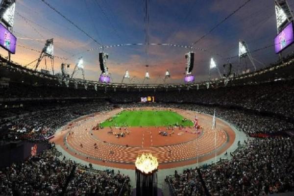Ανησυχία στο Λονδίνο: Κρούσματα γαστρεντερίτιδας στο Παγκόσμιο Πρωτάθλημα Στίβου