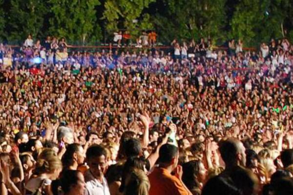 Συνεχίζεται το Φεστιβάλ στο θέατρο Βράχων -Με Μάλαμα, Θηβαίο και Εθνικό!