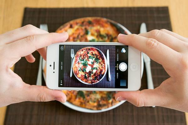 Μάθε τη συνταγή του φαγητού σου βγάζοντάς το φωτογραφία! Δες πώς!