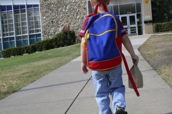 Η πρώτη ημέρα στο σχολείο: O «χρυσός» οδηγός για τους γονείς για «Καλή Αρχή» - Τι να προσέξουν;