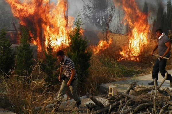 Μπορεί ένα τσιγάρο να κάψει σχεδόν ένα ολόκληρο νησί; - Αυτός είναι ο λόγος που ξεκίνησε η φωτιά στα Κύθηρα!