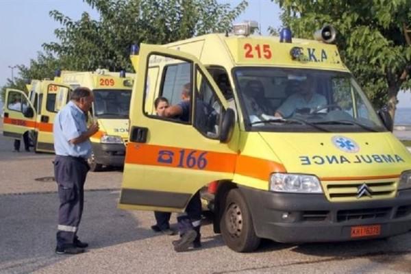 Απίστευτη τραγωδία στο Διδυμότειχο - Ιερέας καταπλακώθηκε από τρακτέρ