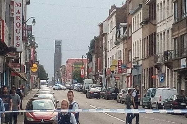 Συναγερμός στις Βρυξέλλες: Αστυνομικοί άνοιξαν πυρ κατά ενός οδηγού οχήματος