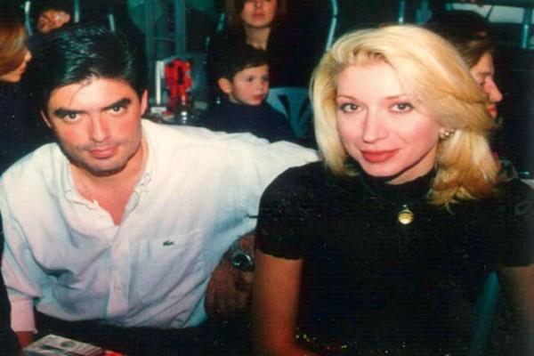 Ο γιος του Νίκου Ευαγγελάτου και της Ζέτας Θεοδωρακοπούλου μεγάλωσε και έγινε 21 ετών! Η φωτογραφία και η τρυφερή ευχή της μητέρας του!