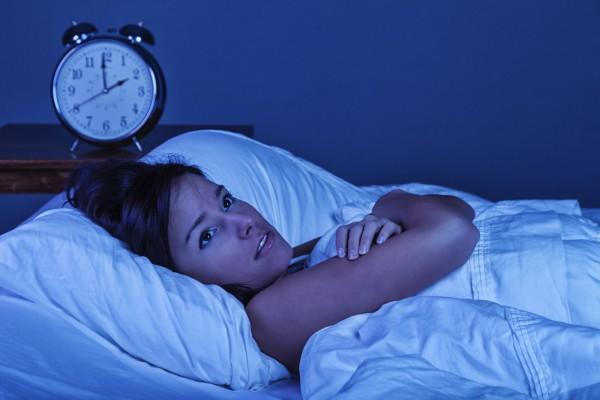 Ο χάρτης των άυπνων υπάρχει και δείχνει πόσοι άνθρωποι αντιμετωπίζουν δυσκολίες στον ύπνο τους!