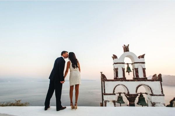 Aς ξεκαθαρίσουμε ποιός πληρώνει τι σε κάθε γάμο! Τι ο γαμπρός και τι η νύφη;