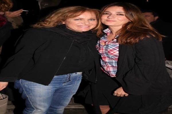 Η Μαρία Καβογιάννη και η Μαρία Λεκάκη γιόρτασαν μαζί: Δείτε το ξεκαρδιστικό video των ηθοποιών!