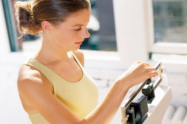 Αδυνάτισμα χωρίς δίαιτα; Ο «χρυσός» κανόνας για να το πετύχεις!