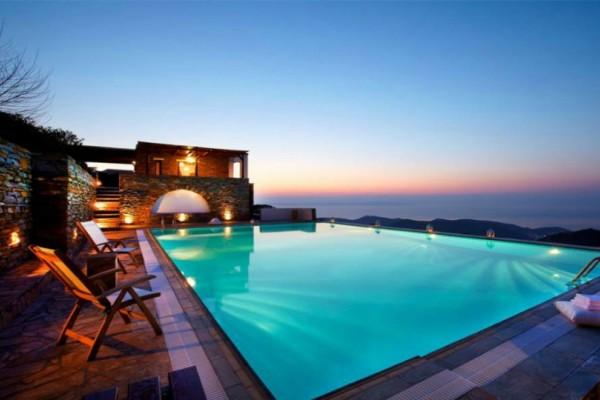 Αυτό το σπίτι κοστίζει 4,200,000€ και η θέα του σου κόβει την ανάσα!