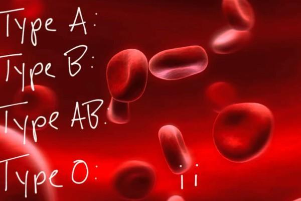 Θες να χάσεις γρήγορα βάρος; Δες τι πρέπει να τρως ανάλογα με την ομάδα αίματος σου!