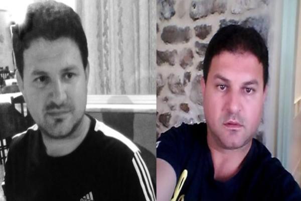 Αυτοί είναι οι δύο νεκροί στην τραγωδία της Λακωνίας: Πήγε να βοηθήσει τον φίλο του και σκοτώθηκε και αυτός!