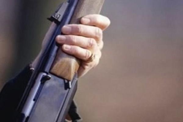 Αιτωλικό: Του βγήκε ξινό το κέφι - Στον εισαγγελέα οδηγήθηκε άντρας που πυροβολούσε στον αέρα!