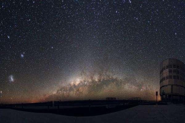 Αυτός είναι ο πιο λεπτομερής χάρτης του διαστήματος: Μελέτησαν 26εκ. γαλαξίες για να τον φτιάξουν!