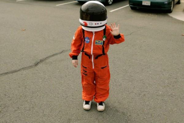 9χρονος έστειλε αίτηση εργασίας στη NASA! Τι του απαντά η Υπηρεσία Διαστήματος;
