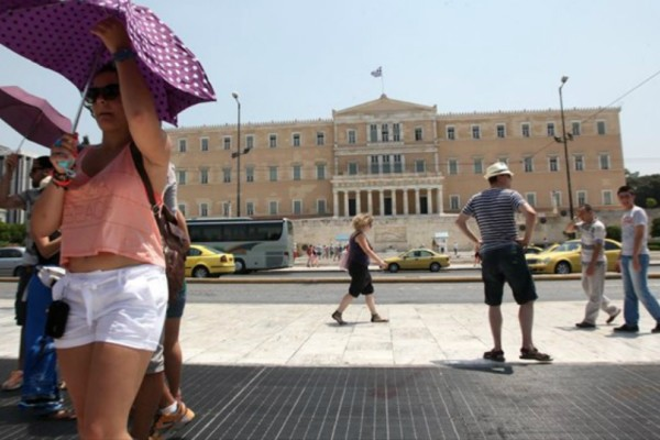 Έξι κλιματιζόμενες αίθουσες ανοίγει ο Δήμος Αθηναίων λόγω καύσωνα!