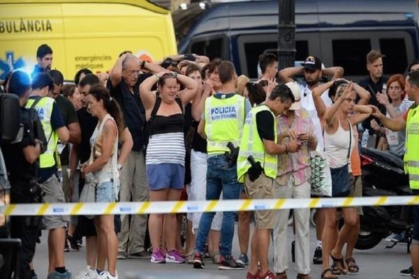 Τρομοκρατία Βαρκελώνη: Μεγάλη επίθεση με βόμβες γεμάτες καρφιά ετοίμαζαν οι τζιχαντιστές!