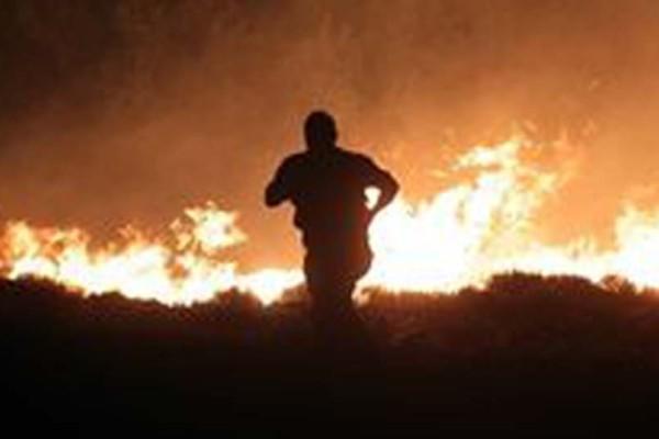 Πρέβεζα: Σύλληψη 33χρονου για τις φωτιές