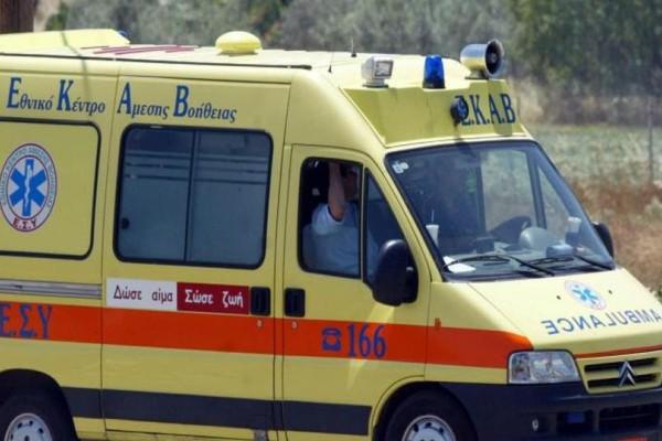 Σκοτώθηκε Έλληνας αθλητής σε ηλικία 32 ετών! (photo)