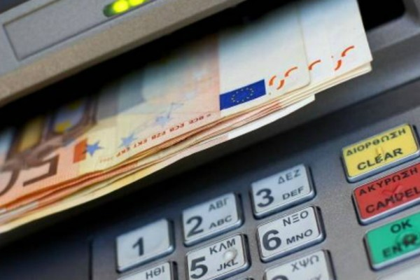 Capital Controls: Τι αλλάζει από 1η Σεπτεμβρίου στις αναλήψεις μετρητών - Ποιο θα είναι το νέο όριο αναλήψεων!