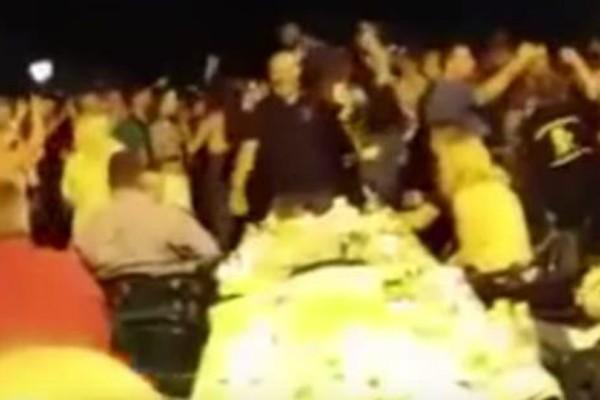 Δεν υπάρχει! Έπαιξαν το Despacito με κλαρίνα -Σε ελληνικό πανηγύρι φυσικά (video)