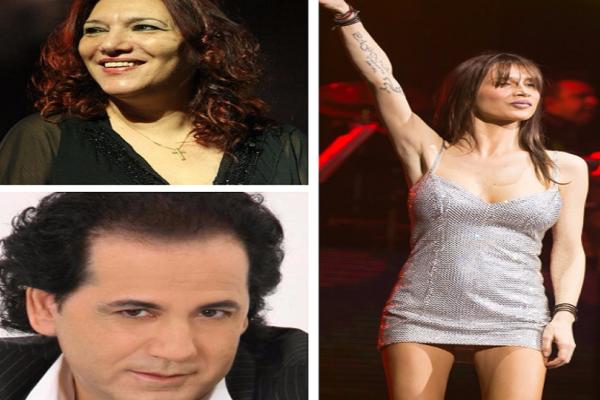 Αυτοί είναι οι 15 διάσημοι Έλληνες που είναι τσιγγάνοι - Για κάποιους δεν είχαμε ιδέα! (Photos)