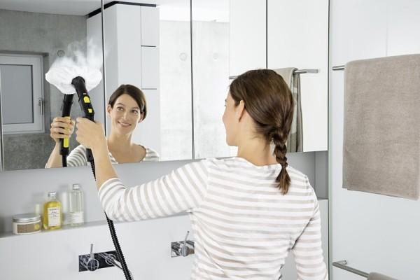 Εύκολες και γρήγορες συμβουλές για να εξαφανίσετε τα άλατα από κουζίνα και μπάνιο!