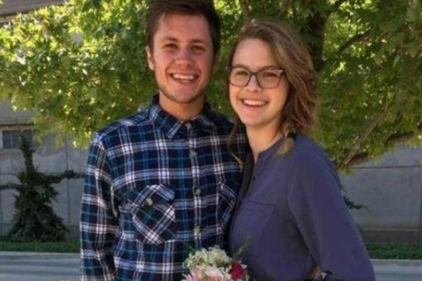 Τραγικό δυστύχημα: Ζευγάρι σκοτώθηκε σε τροχαίο μια μέρα μετά τον γάμο του!