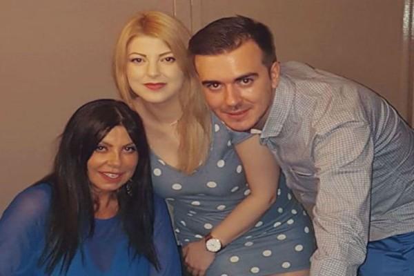 Παντρεύεται η κόρη της Άντζελας Δημητρίου! Το προσκλητήριο του γάμου της Όλγας... (photo)