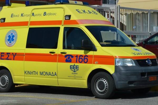 Κρήτη: Πέθανε από μηνιγγίτιδα η Βρετανίδα τουρίστρια που είχε εισπνεύσει αέριο γέλιου