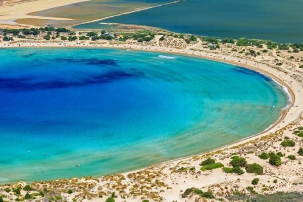 Διακοπές στην Μεσσηνία: Οι μαγευτικές παραλίες και οι θαλάσσιες σπηλιές που θα σε ξετρελάνουν! (Photo)