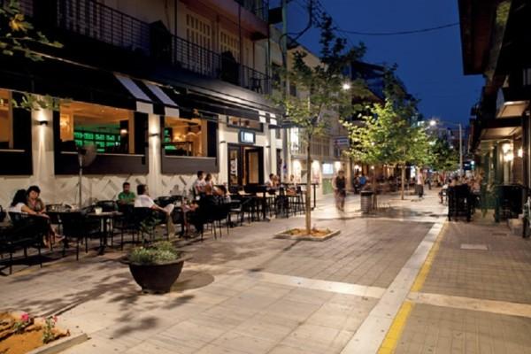 Ο ανερχόμενος «παράδεισος» στην Πελοπόννησο που πρέπει οπωσδήποτε να επισκεφθείς! (Photo)