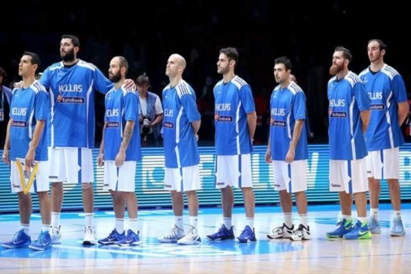 Εθνική Μπάσκετ: Το γλέντησαν στο τέλος της προετοιμασίας - Γκλίτσες και κατσικάκια για τους παίχτες! (photos)