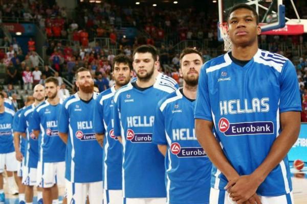 Το πρώτο τεστ για την Εθνική Μπάσκετ κόντρα στο Μαυροβούνιο!